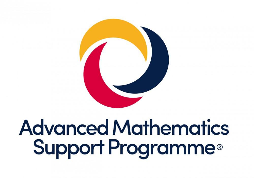 Advanced Mathematics Support Programme logo